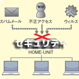ネットセキュリテイHOME
